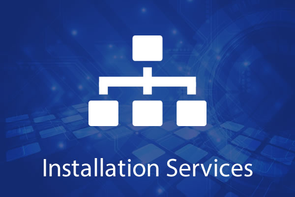 installation services free technology for business