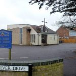 St Andrews Church, Hayling Island, benefit from free KSM broadband service