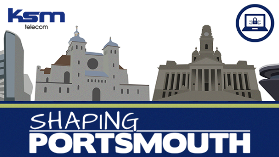 KSM and Shaping Portsmouth fighting cyber crime