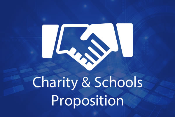 Charity and Schools Proposition