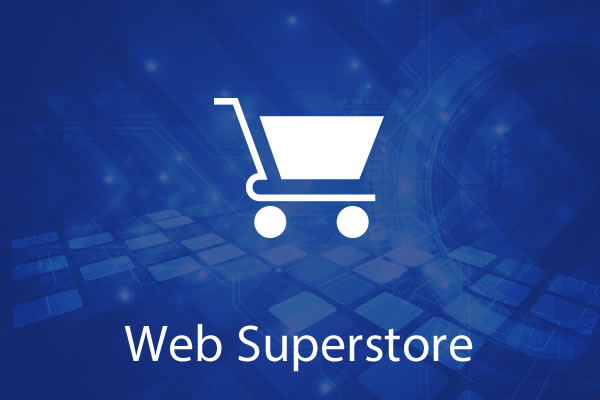 Web Superstore