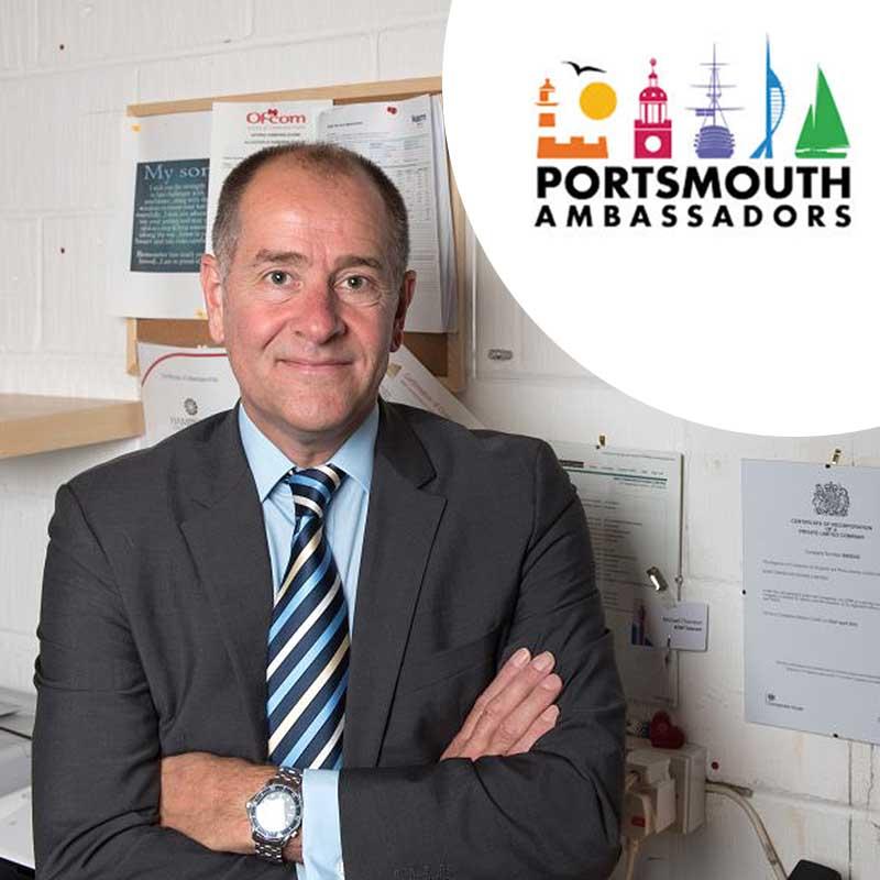 Portsmouth Ambassadors